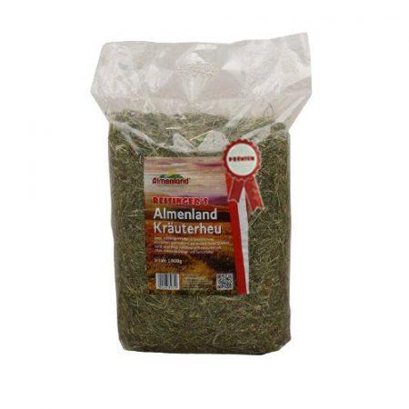 Almenland gyógynövény széna 1000 g
